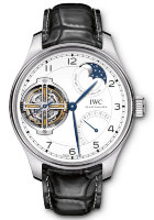 IWC Portugieser Constant-Force Tourbillon Edition 150 Years IW590202