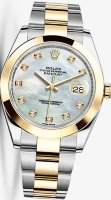 Rolex Datejust Oyster 41 m126303-0017