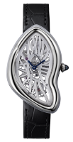 Cartier Crash Skeleton W7200001