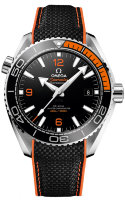 Omega Seamaster Planet Ocean 600m Co-Axial Master Chronometer 215.32.44.21.01.001