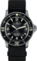 Blancpain Fifty Fathoms Automatique 5015 12B30 NABA
