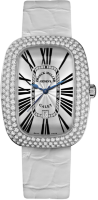 Franck Muller Ladies Collection Galet 3000 H SC DT R D3 White Gold