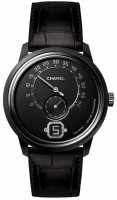 Chanel Monsieur Watch H5486