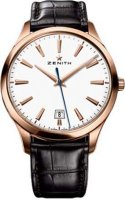 Zenith Captain Central Second 40 18.2020.670/11.C498
