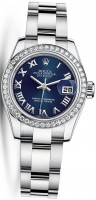 Rolex Lady-Datejust 26 Oyster Perpetual m179384-0043