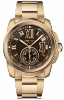 Cartier Calibre de Cartier Watch W7100040