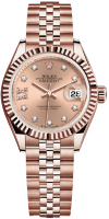 Rolex Lady-Datejust Oyster Perpetual 28 mm m279175-0030
