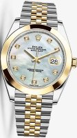 Rolex Datejust Oyster 41 m126303-0018