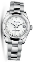 Rolex Datejust 31 Oyster Perpetual m178240-0031