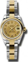 Rolex Datejust Ladies 179163 CHSBRO