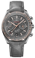 Omega Speedmaster Grey Side of the Moon Meteorite 311.63.44.51.99.001