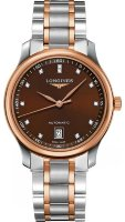 The Longines Master Collection L2.628.5.67.7