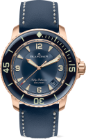 Blancpain Fifty Fathoms Automatique 5015 3603C 63B