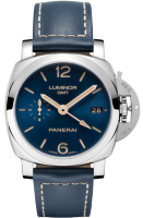 Officine Panerai Luminor 1950 3 Days GMT Automatic Acciaio 42 mm PAM00688