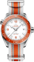 Omega Seamaster Planet Ocean 600 m Co-axial Chronometer 43,5 mm 215.32.44.21.04.001