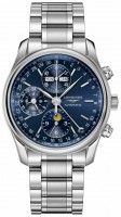 Watchmaking Tradition The Longines Master Collection L2.673.4.92.6