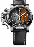 Graham Chronofighter Vintage Special Series Ltd-Bear 2CVAS.B32A