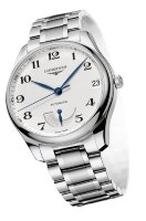 Watchmaking Tradition The Longines Master Collection L2.666.4.78.6