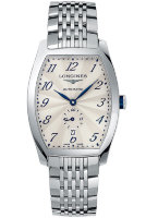 Longines Watchmaking Tradition Evidenza L2.642.4.73.6