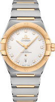 Omega Constellation Constellation Co-axial Master Chronometer 39 mm 131.20.39.20.52.002