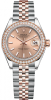 Rolex Lady-Datejust Oyster Perpetual 28 mm m279381rbr-0023