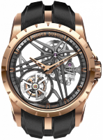 Roger Dubuis Excalibur Flying Tourbillon RDDBEX0836