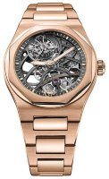 Girard-Perregaux Laureato Flying Tourbillon Skeleton 99110-52-000-52A