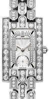 Harry Winston Avenue Classic in white gold AVEQHM21WW285