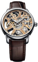Maurice Lacroix Masterpiece Skeleton MP7228-SS001-001-2