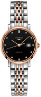 Watchmaking Tradition The Longines Elegant Collection L4.310.5.57.7
