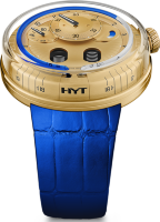 Hyt H0 Gold Blue 048-GD-94-BF-CR