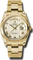 Rolex Day-Date President Ladies 118208 IPRO