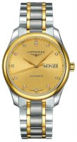 The Longines Master Collection L2.755.5.37.7