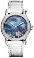 Chopard Classic Happy Sport Snowflakes 278578-3001