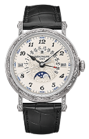 Patek Philippe Grand Complications 5160/500G-001