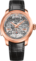 Girard Perregaux Bridges Minute Repeater Tourbillon 99820-52-001-BA6A