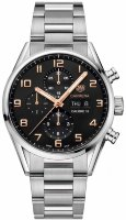 Tag Heuer Carrera Calibre 16 Day-date Automatic Chronograph 43 mm CV2A1AB.BA0738