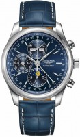 Watchmaking Tradition The Longines Master Collection L2.773.4.92.0