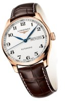 The Longines Master Collection L2.755.8.78.3