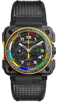Bell & Ross Instruments Chronographe BRX1-RS17