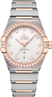 Omega Constellation Constellation Co-axial Master Chronometer 39 mm 131.25.39.20.52.001