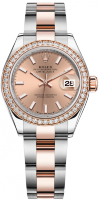 Rolex Lady-Datejust Oyster Perpetual 28 mm m279381rbr-0024