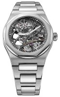 Girard-Perregaux Laureato Flying Tourbillon Skeleton 99110-53-001-53A