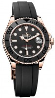 Rolex Oyster Yacht-Master m268655-0002