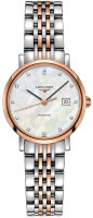 Watchmaking Tradition The Longines Elegant Collection L4.310.5.87.7