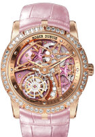 Roger Dubuis Excalibur Single Flying Tourbillon Shooting Star Pink RDDBEX0662