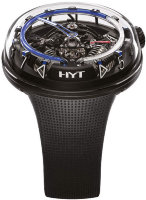 Hyt H20 All Black Blue 251-AD-462-BF-RU