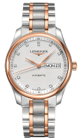 The Longines Master Collection L2.755.5.97.7