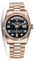 Rolex Oyster Day-Date 36 m118235f-0107