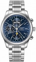 Watchmaking Tradition The Longines Master Collection L2.773.4.92.6